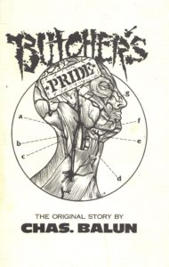 Butchers Pride