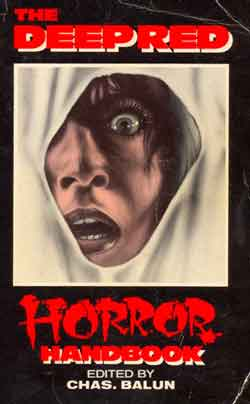 Deep Red Horror Handbook