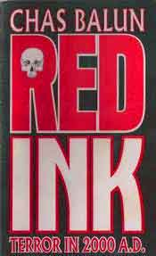 red ink