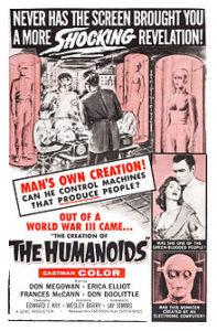 CreationHumanoids