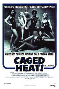 CagedHeat