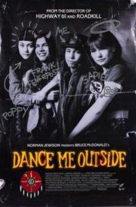 DanceMeOutsde