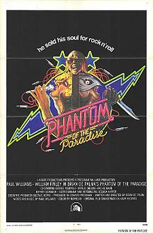 PhantomParadise