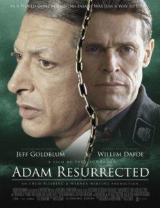 AdamResurrected
