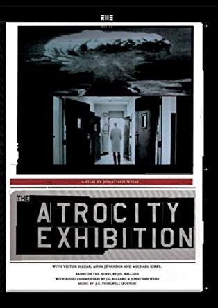 AtrocityExhibitionFilm