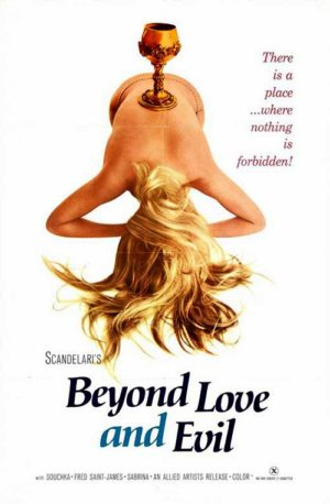 BeyondLove&Evil
