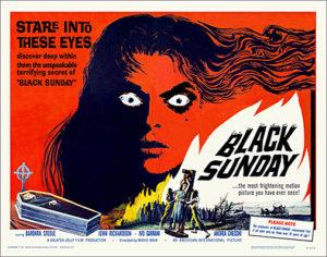 BlackSunday