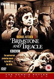 Brimstone&Treacle