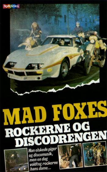 MadFoxes