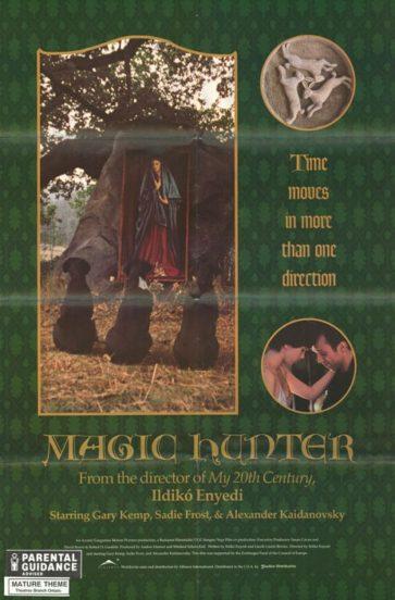 MagicHunter