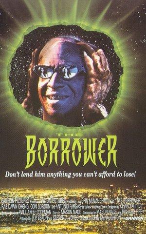 TheBorrower