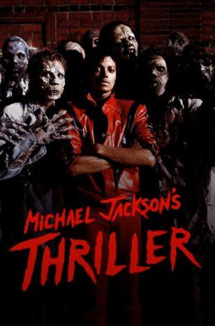 MichaelJacksonThriller