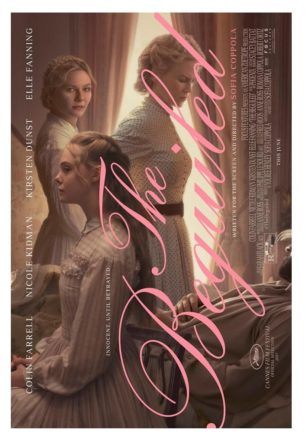 Beguiled2017