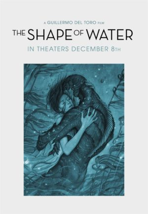 ShapeOWater