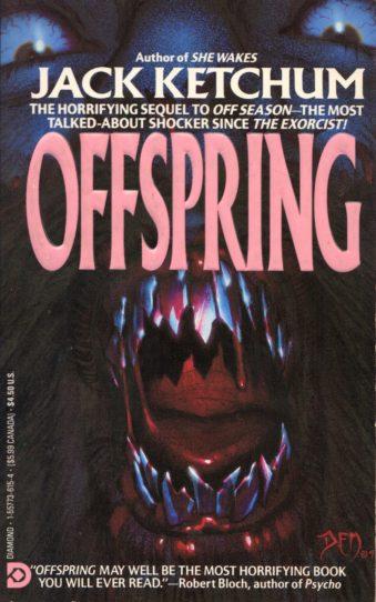 OffspringBook
